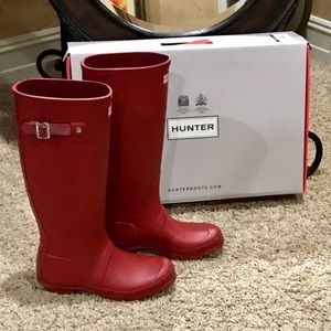 Women's Hunter Boot, original y'all style!!🥰